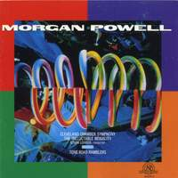 Morgan Powell: Chamber Works