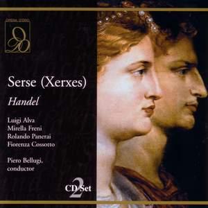Handel: Serse