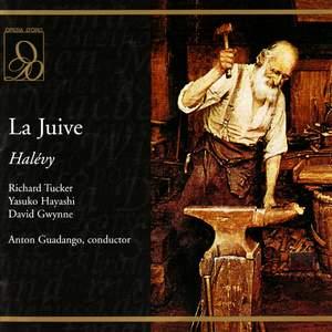 Halévy: La Juive Product Image