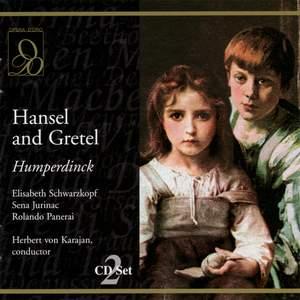 Humperdinck: Hänsel und Gretel Product Image
