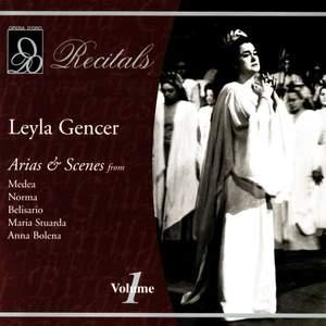 Arias & Scenes Vol. 1