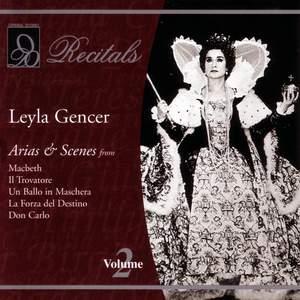 Arias & Scenes Vol. 2