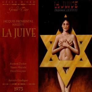 Halévy: La Juive