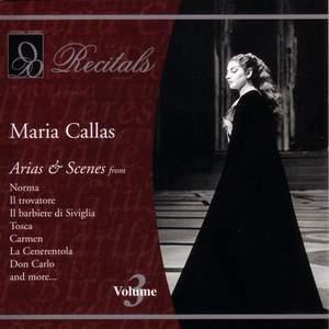 Arias & Scenes Vol. 3