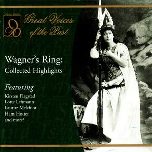 Wagner's Ring: Collected Highlights