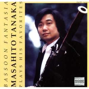Bassoon Fantasia