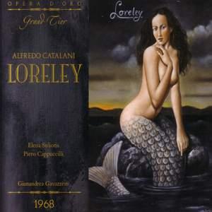 Catalani: Loreley