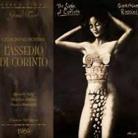 Rossini: Le Siège de Corinthe