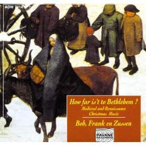 Medieval Christmas Music
