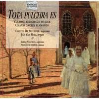 Tota Pulchra Es: Flemish Sacred Music