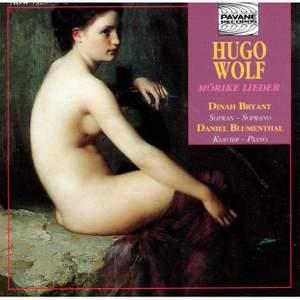 Hugo Wolf: Excerpts from the Mörike Lieder