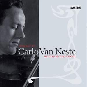 Homage to Carlo van Neste