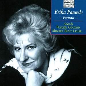 Erika Pauwels: A Portrait