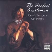 Perfect Gentleman The