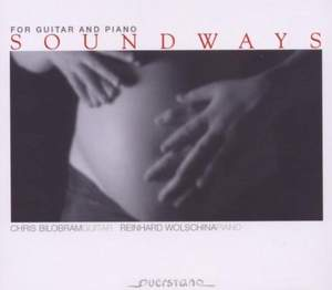 Soundways for Guitar & Piano Product Image