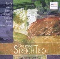 Dresdner Strechtrio, Vol. 4