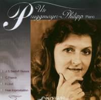 Ute Pruggmayer-Philipp plays Bach, Franck & Liszt