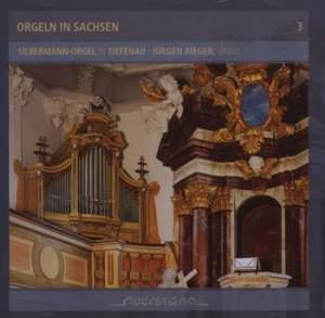 Orgeln In Sachsen, Vol. 3