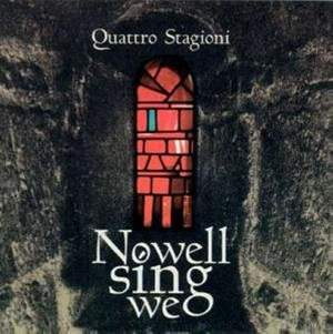 Nowell Sing Me