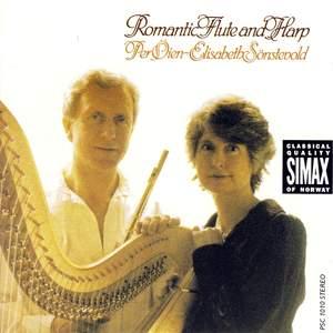 Romantic Flute & Harp