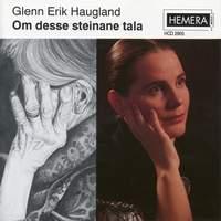 Haugland: Om Desse Steinane Tala