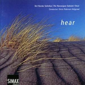 The Norwegian Soloists Choir: Hear