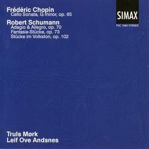 Schumann & Chopin Mu Product Image