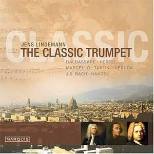 The Classic Trumpet