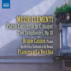 Clementi: Piano Concerto in C major