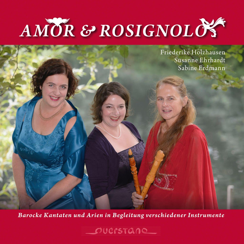 Amor & Rosignolo