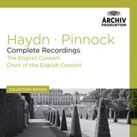 Haydn, Pinnock - Complete Recordings