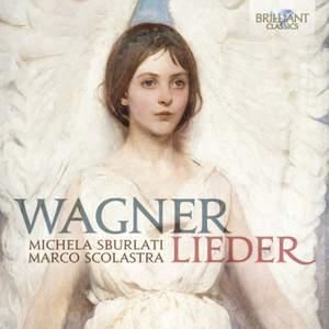 Wagner: Lieder