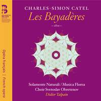 Catel: Les Bayadères