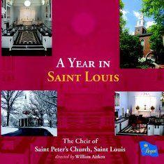 A Year In Saint Louis