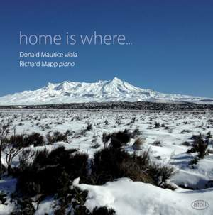 home is where… Product Image
