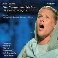 The Birth of the Baptist - A Church Opera