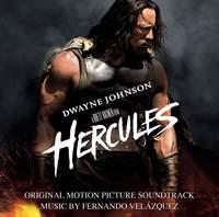 Velásquez, F: Hercules (Original Motion Picture Soundtrack)