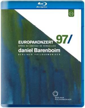 Europakonzert 1997 from Versailles