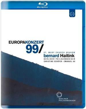 Europakonzert 1999 from Krakow