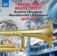 Music for Brass Septet, Vol. 1