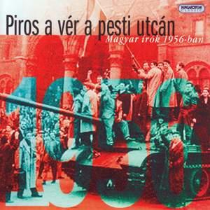 Piros A Ver A Pesti Utcan Product Image
