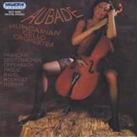 Works for Cello Ensemble