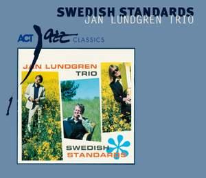 Jan Lundgren Trio: Swedish Standards