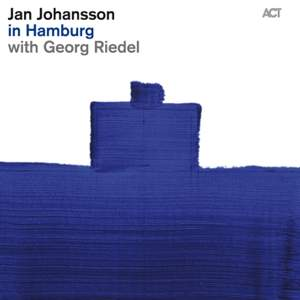 Jan Johansson in Hamburg with Georg Riedel (1964-1973)