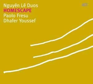 Lê, Nguyên / Fresu, Paolo / Yousseff, Dhafer: Homescape