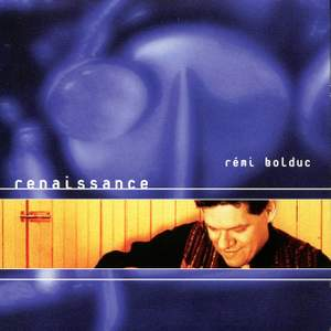 Renaissance (feat. Bryn Roberts, Tommy Babin & Dave Laing)