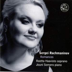 Rachmaninov: Romances