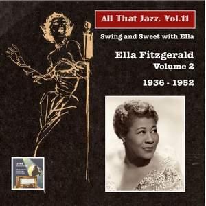 All That Jazz, Vol. 11: Ella Fitzgerald, Vol. 2 (1936-1952)
