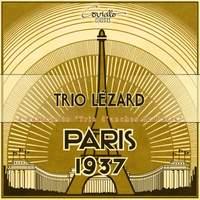 Paris, 1937: A Homage to 'Trio d'anches de Paris'