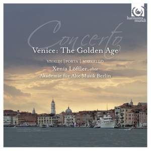 Concerto - Venice: The Golden Age Product Image